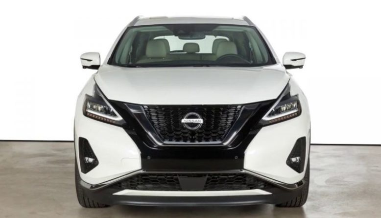 Nissan Archives - 2020 / 2021 New SUV
