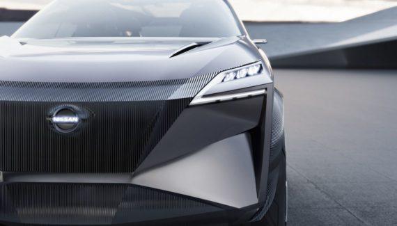 2021 Nissan Qashqai teaser