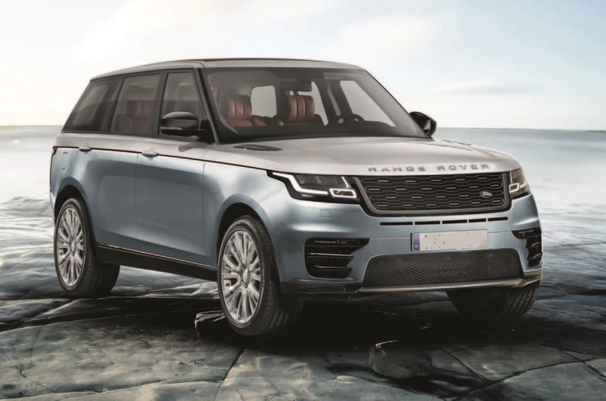 2021 Range Rover Sport Release Date, Changes - 2020 / 2021 ...