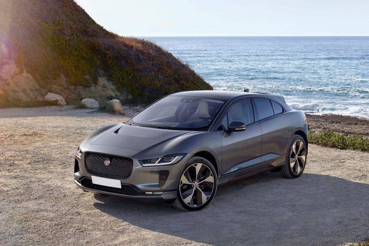next-gen 2021 jaguar i-pace offers revolutionary design   2021 new suv