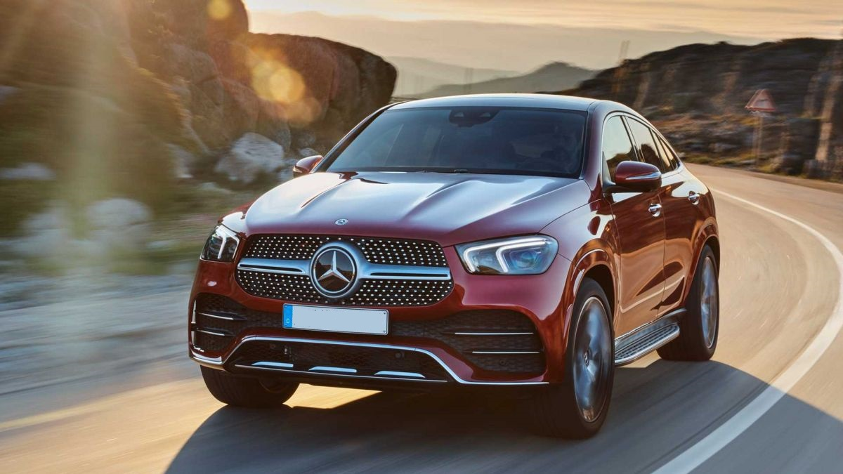 2021 Mercedes-Benz GLE Is Ready for Further Improvements ...