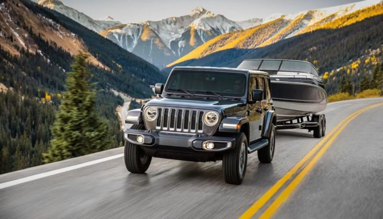 2021 Jeep Wrangler Unlimited front