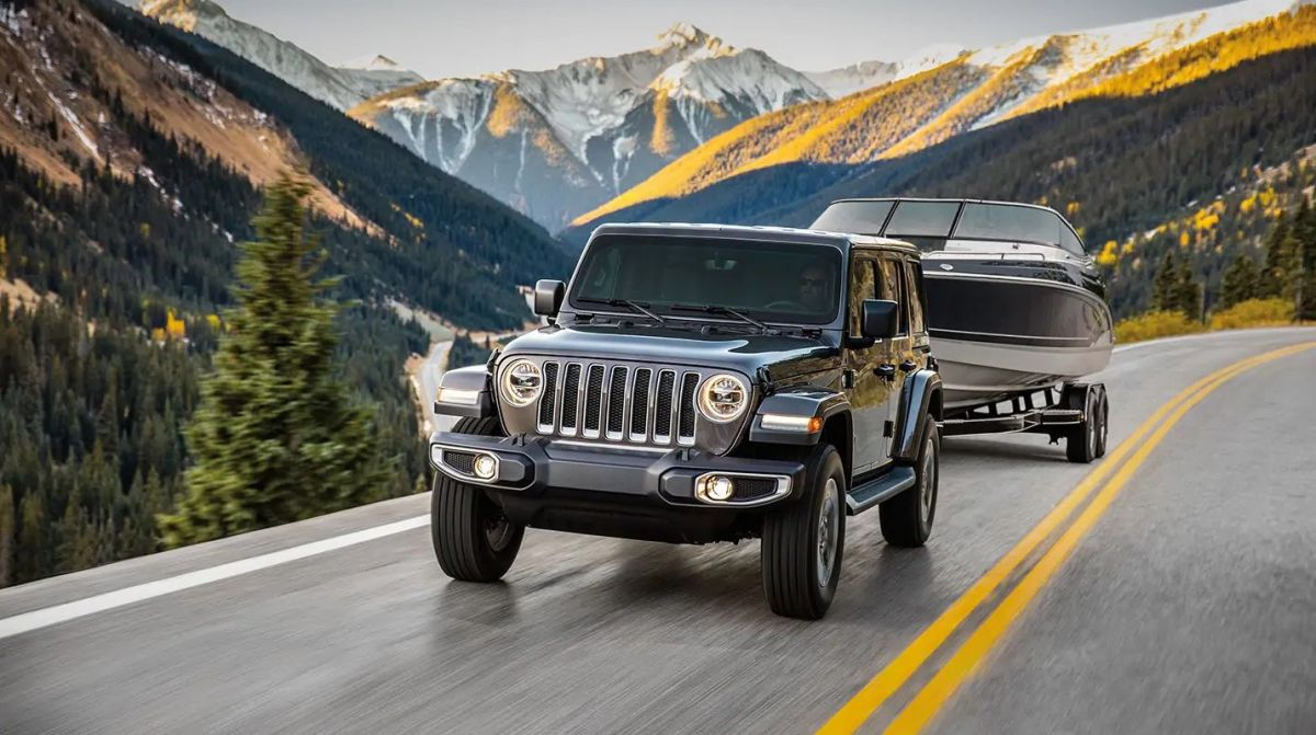 2021 Jeep Wrangler Unlimited Redesign, Specs - 2020 / 2021 ...