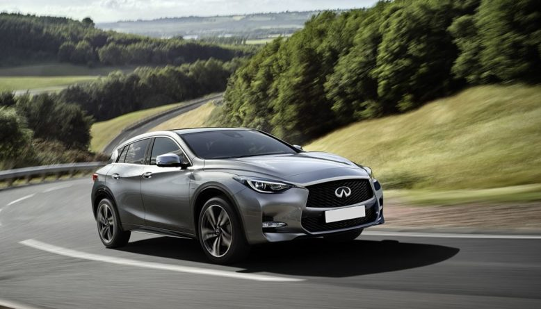 infiniti archives - 2020 / 2021 new suv