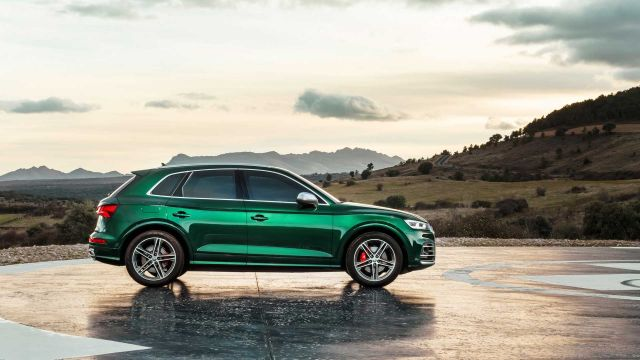 2021 audi sq5 redesign specs and release date  2020
