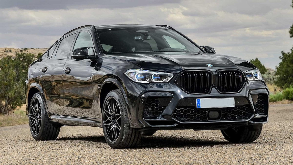 2021 bmw x6 release date price and mpackage specs