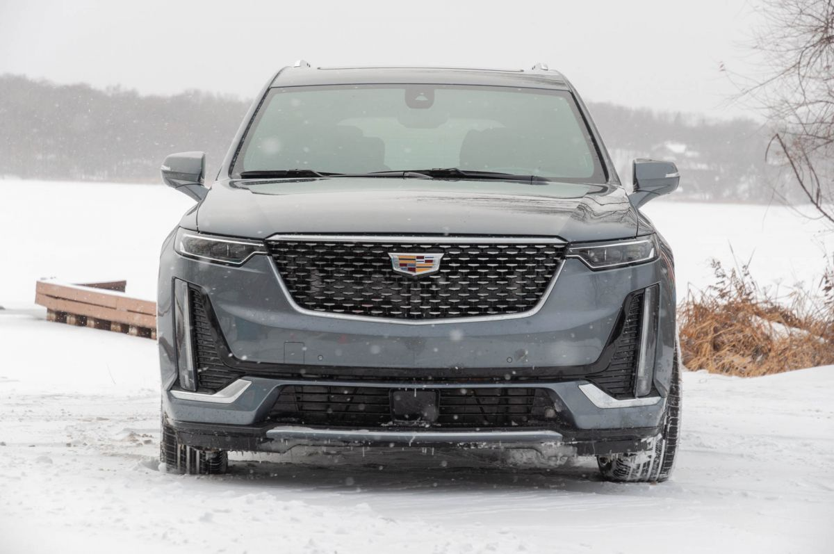 2021 cadillac xt6 review changes release date and price