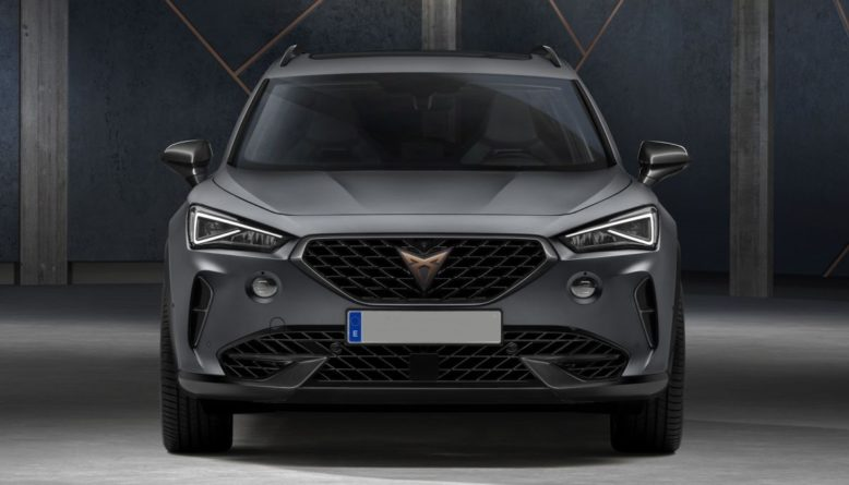 2020 / 2021 New SUV - Page 4 of 122 - The 2020 New SUV ...
