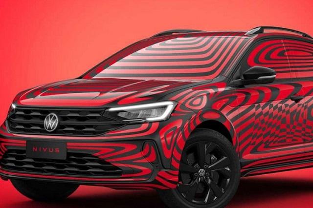 2021 VW Nivus