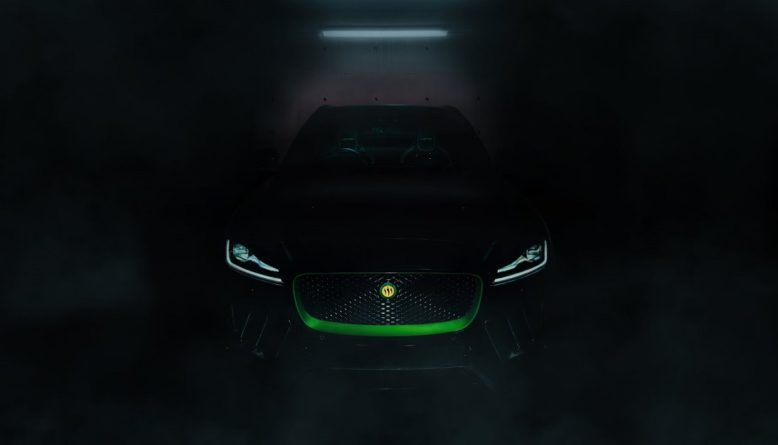 2021 Lister Stealth front