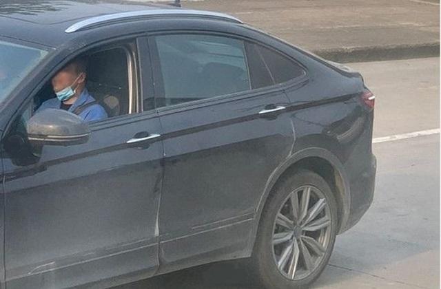 2022 Volkswagen Tiguan X Coupe