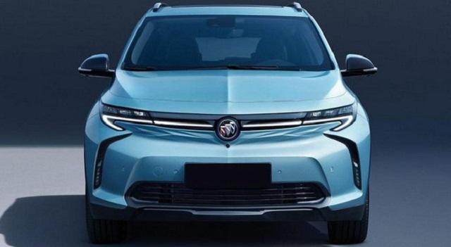2021 Buick Velite 7 front