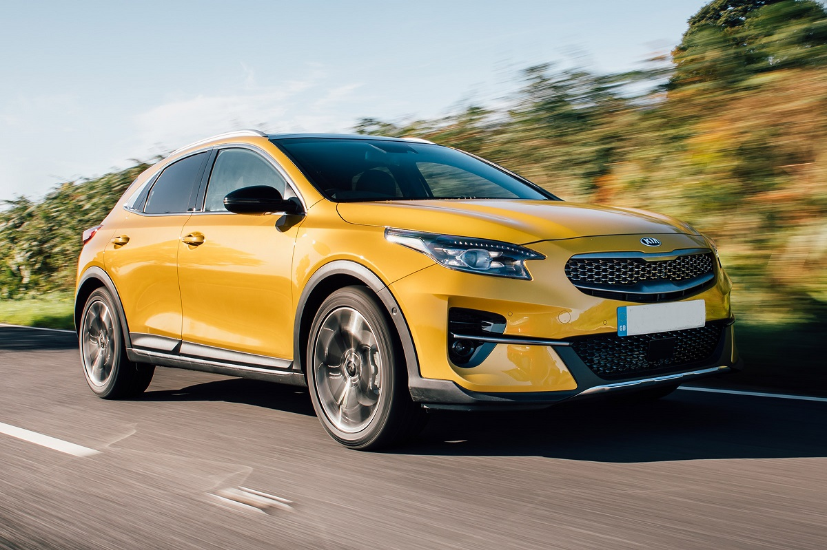 2021 kia xceed features more technology - 2020 / 2021 new suv