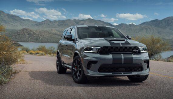 2022 Dodge Durango