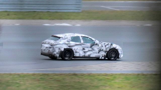 2022 Ferrari Purosangue rear