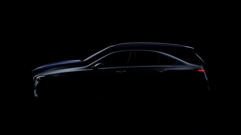 2022 Mercedes-Benz GLC-Class
