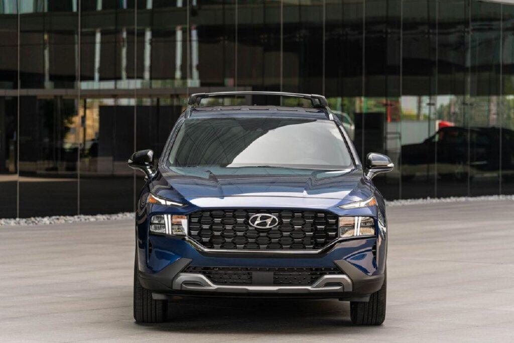 2023 Hyundai Santa Fe